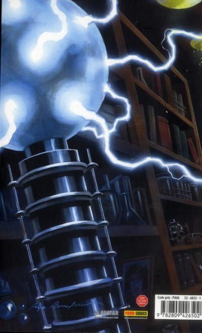 Dos doktor Sleepless tome 2 - ingénieur de l'apocalypse
