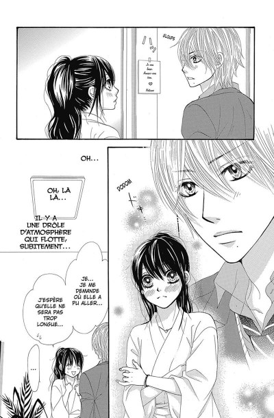 Page 9 a romantic love story tome 14
