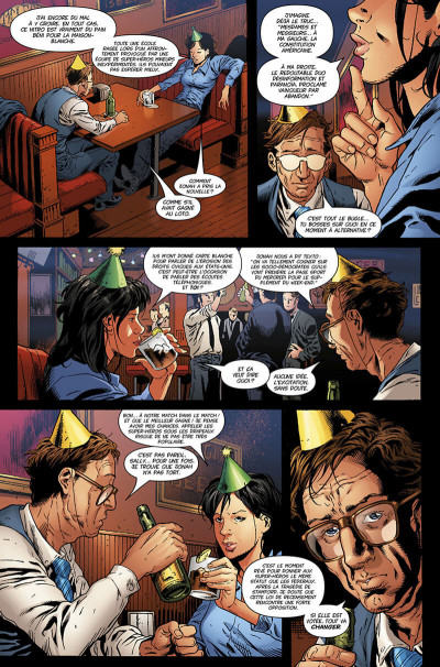 Page 0 Civil war tome 4