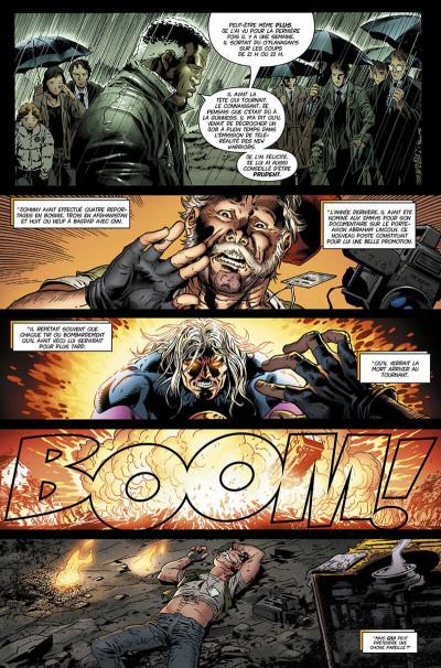 Page 8 Civil war tome 4