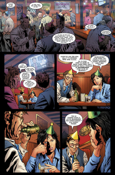 Page 9 Civil war tome 4