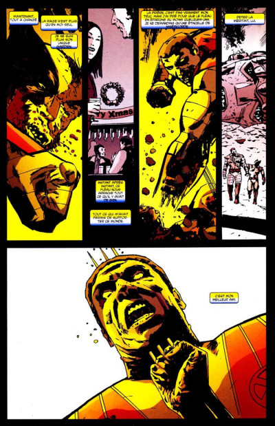 Page 1 marvel universe hs 13