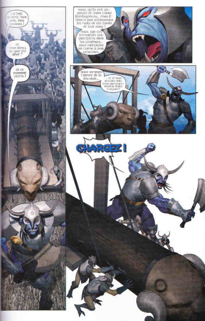 Page 1 marvel heroes extra 11