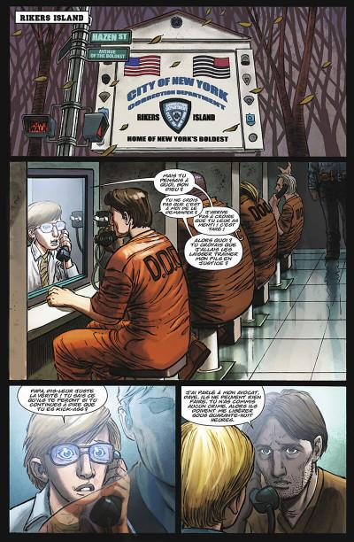 Page 6 Kick-Ass 2 T.2 - shoot de rue