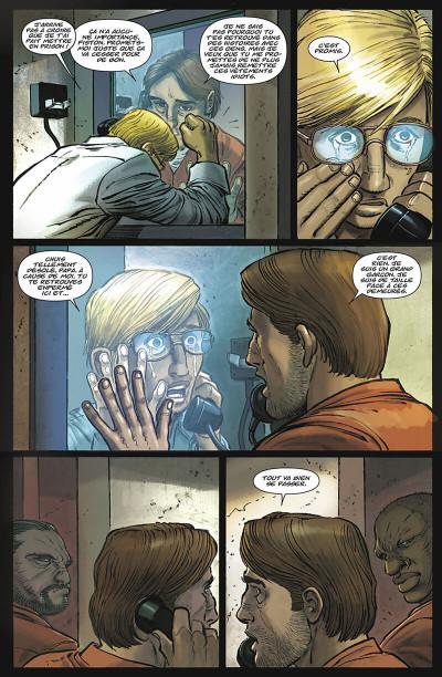 Page 8 Kick-Ass 2 T.2 - shoot de rue