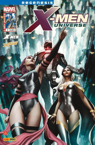 Couverture x-men universe 2012 002