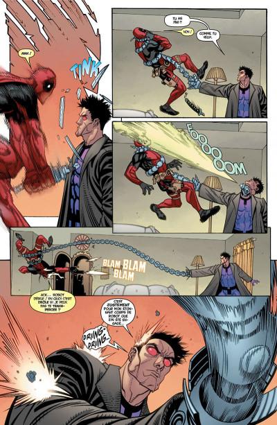 Page 8 Deadpool Team up T.2 - amis pour la vie