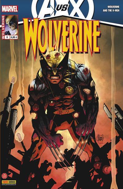 Couverture wolverine 2012 006  avengers vs x-men