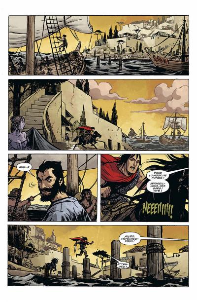 Page 7 Conan le barbare tome 1 - la reine de la côte noire