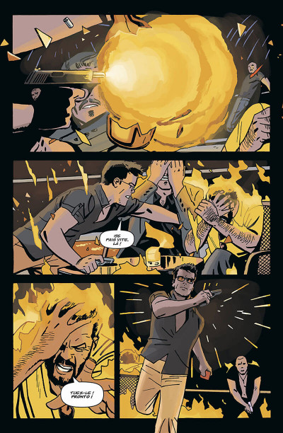 Page 7 Qui est Jake Ellis ?