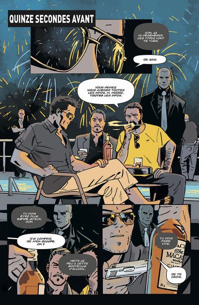 Page 9 Qui est Jake Ellis ?