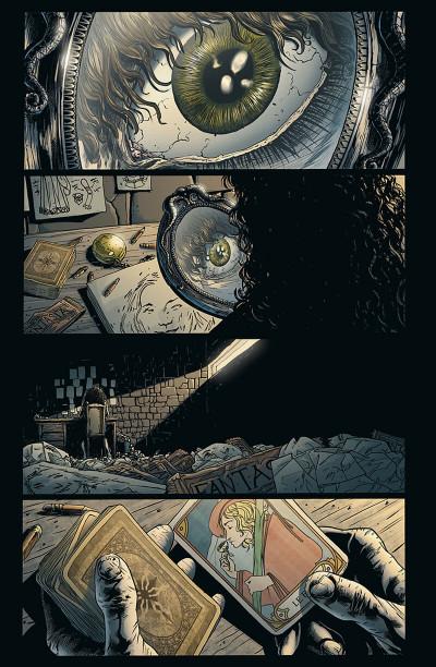 Page 4 fashion beast tome 1