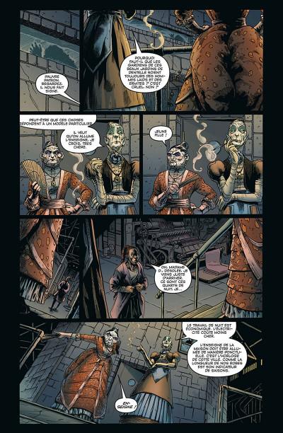 Page 6 fashion beast tome 1