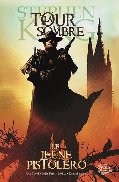 Couverture la tour sombre tome 1 - le jeune pistolero