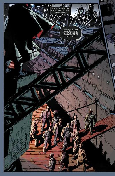 Page 9 the shadow tome 1 - le feu de la création