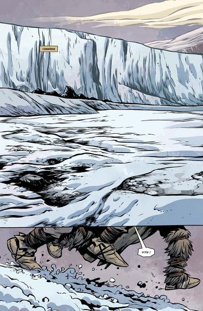 Page 4 Conan le barbare tome 2