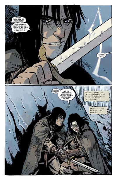 Page 6 Conan le barbare tome 2