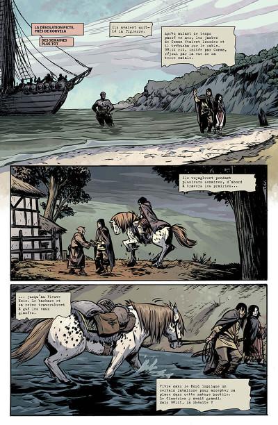 Page 7 Conan le barbare tome 2