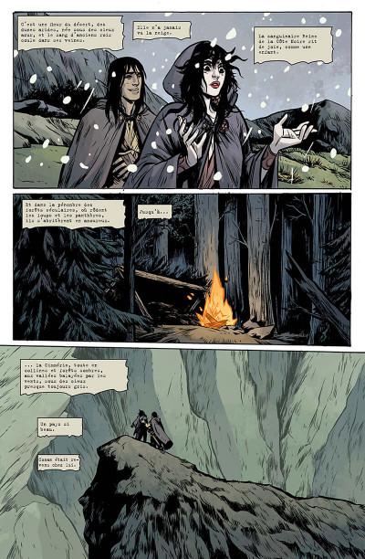 Page 8 Conan le barbare tome 2