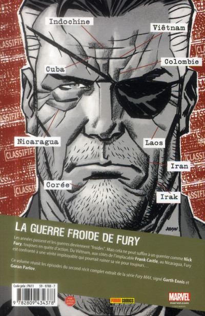 Dos Fury tome 2