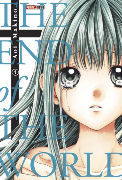 Couverture The end of the world tome 1