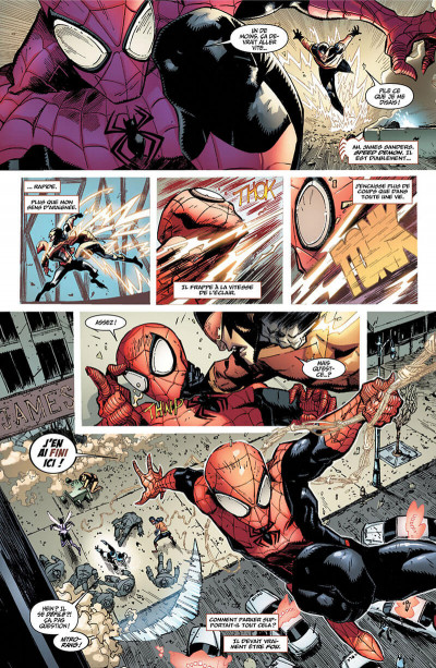 Page 0 Superior Spider-Man Tome 1