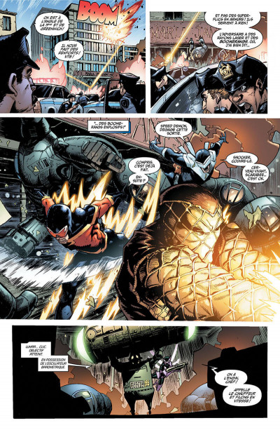 Page 6 Superior Spider-Man Tome 1