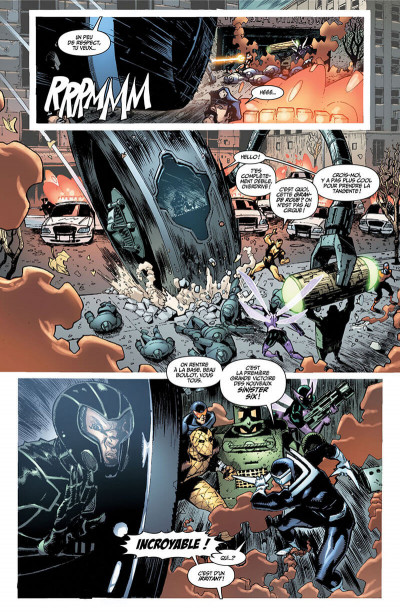 Page 7 Superior Spider-Man Tome 1