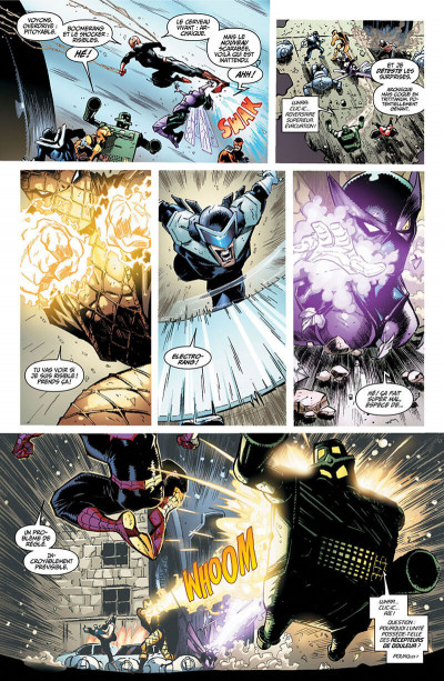 Page 9 Superior Spider-Man Tome 1
