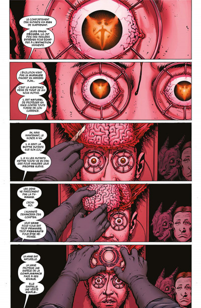 Page 6 Uncanny Avengers Tome 1