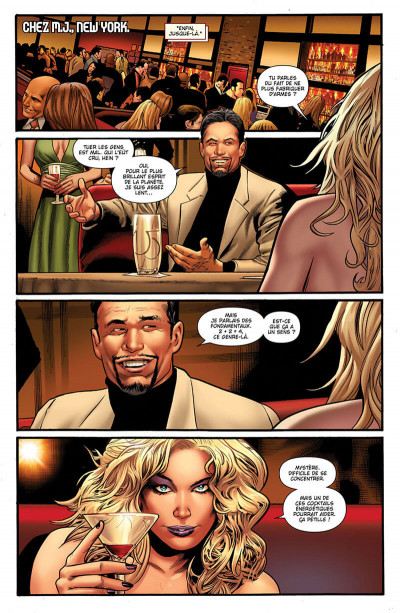 Page 7 Iron-Man tome 1