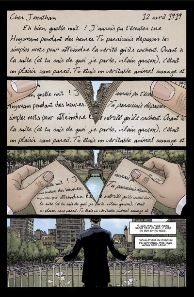 Page 6 Providence tome 1