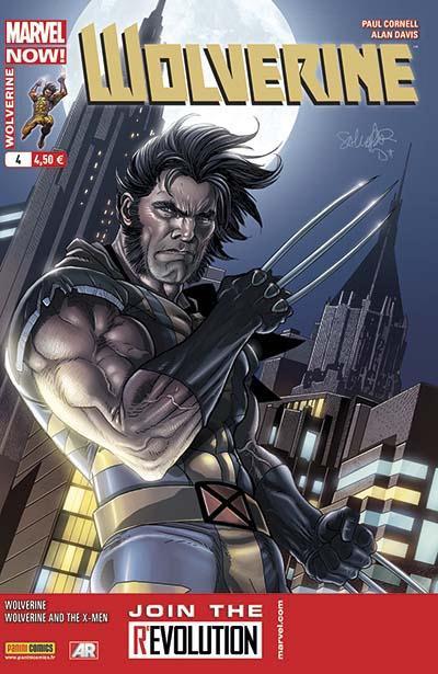 Couverture Wolverine 2013 004