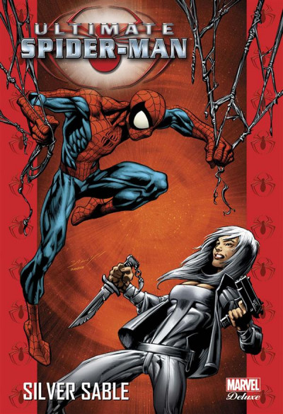 Couverture Ultimate Spider-Man tome 8