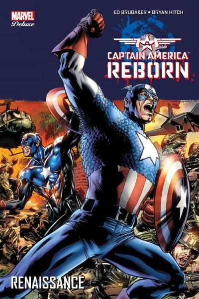 image de Captain America - Renaissance