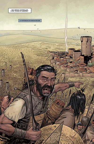 Page 5 Conan le barbare Tome 3