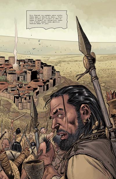 Page 6 Conan le barbare Tome 3