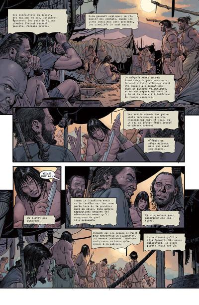 Page 7 Conan le barbare Tome 3