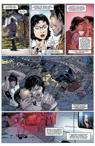Page 9 Harbinger Tome 2