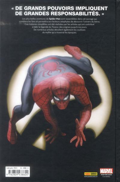 Dos Je suis Spider-Man
