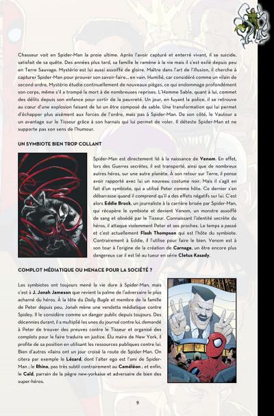 Page 0 Je suis Spider-Man
