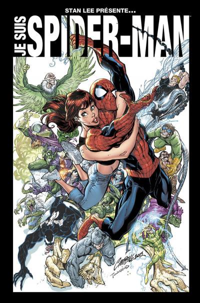 Page 2 Je suis Spider-Man