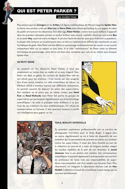 Page 5 Je suis Spider-Man