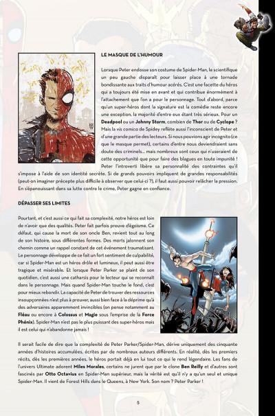 Page 6 Je suis Spider-Man