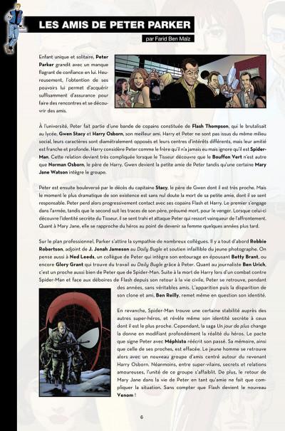 Page 7 Je suis Spider-Man