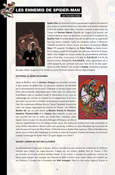 Page 9 Je suis Spider-Man