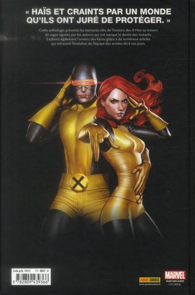 Dos Nous sommes les X-Men