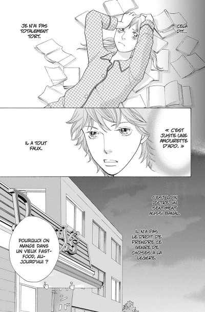 Page 8 Tora & Ookami tome 3