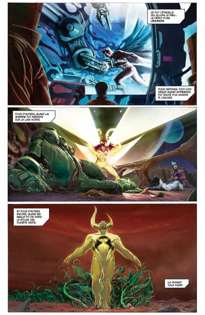 Page 7 Avengers tome 1