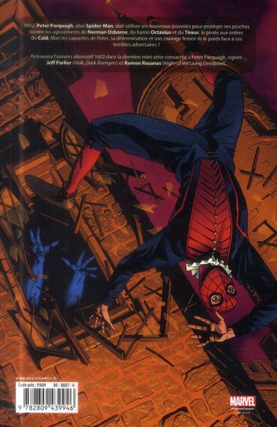 Dos Spider-Man 1602